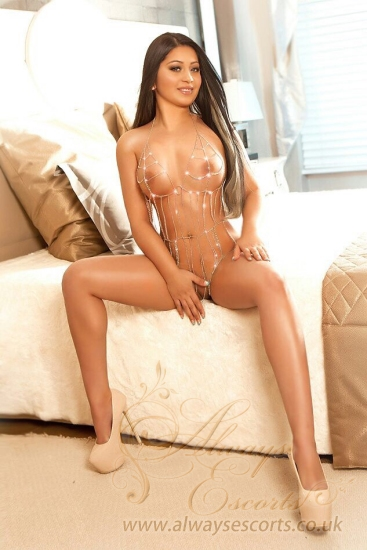 Owo london escorts