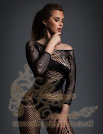 Slim brunette Adelina escort incalls in Notting Hill Gate