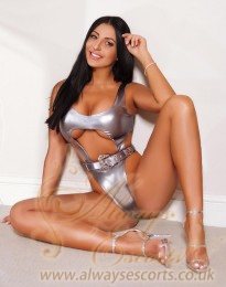 London NW1 incalls party girl escort Aylin