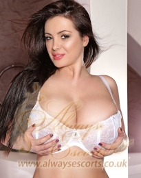 very busty escorts in London 38FF, 36E, 36GG incall and
